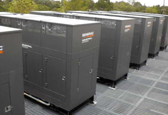 Todo Generadores